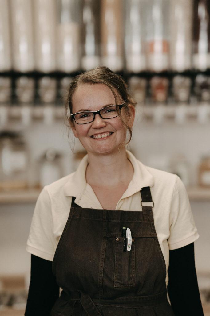 Jennifer Feige-Großkopf, 38